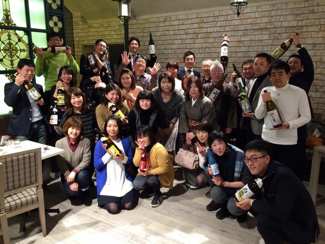 新潟で呑もーれ!!ありがとうございました。