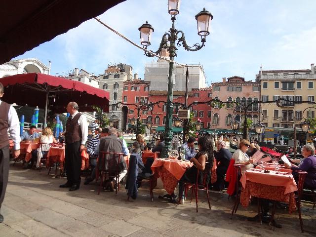 10月はイタリア料理マナー&ワインのお勉強(終了)